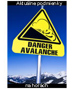 Actual grade of the avalanche forecast